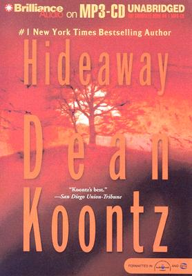 Hideaway - Koontz, Dean R, and Hanson, Michael (Read by), and Cowan, Carol (Read by)