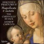 Hieronymus Praetorius: Magnificats & Motets