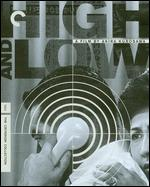 High and Low [Criterion Collection] [Blu-ray] - Akira Kurosawa