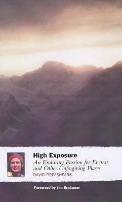 High Exposure - Breashears, David
