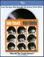 High Fidelity [Blu-ray] - Stephen Frears