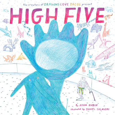 High Five - Rubin, Adam