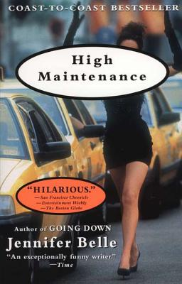 High Maintenance - Belle, Jennifer
