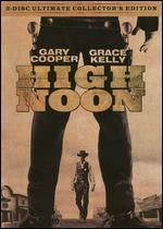 High Noon [2 Discs] [Ultimate Collector's Edition] [New Collectible Packaging]