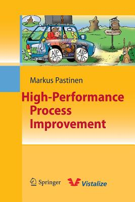 High-Performance Process Improvement - Pastinen, Markus