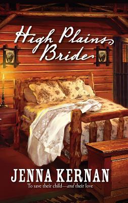 High Plains Bride - Kernan, Jenna