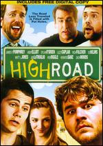 High Road [Includes Digital Copy] - Matt Walsh