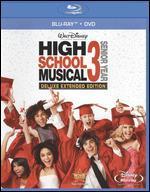 High School Musical 3: Senior Year [2 Discs] [Blu-ray/DVD]