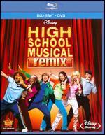 High School Musical [Blu-Ray/DVD] - Kenny Ortega