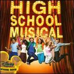 High School Musical [Original TV Movie Soundtrack]