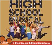 High School Musical [Special Edition] - Original Soundtrack