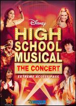 High School Musical: The Concert - Jim Yukich