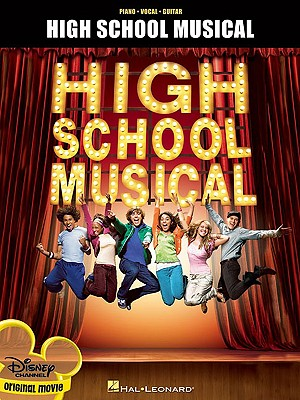High School Musical - Hal Leonard Corp (Creator)