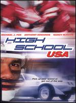 High School USA - Rodney Amateau