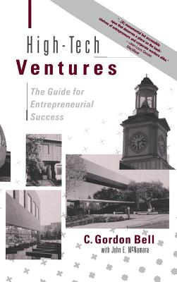 High-Tech Ventures - Bell, Gordon