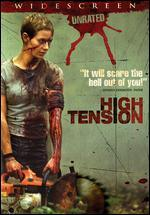 High Tension [Uncut Edition]