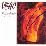 Higher Ground [US CD Single]