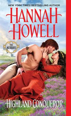 Highland Conqueror - Howell, Hannah