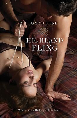 Highland Fling - Justine, Jane
