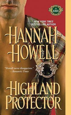 Highland Protector - Howell, Hannah