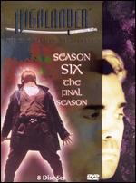 Highlander: Season 06
