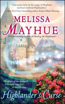 Highlander's Curse - Mayhue, Melissa