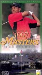 Highlights of the 1997 Masters