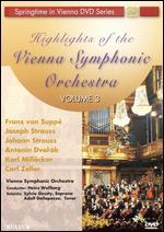 Highlights of Vienna Symphonies, Vol. 3