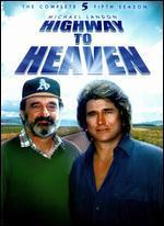 Highway to Heaven: Season 05