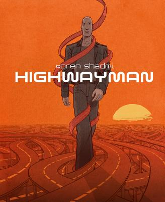 Highwayman - Shadmi, Koren