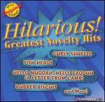 Hilarious: Greatest Novelty Hits