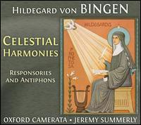 Hildegard von Bingen: Celestial Harmonies - Oxford Camerata (choir, chorus)