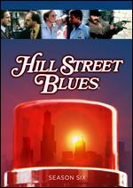 Hill Street Blues: Season 06 -