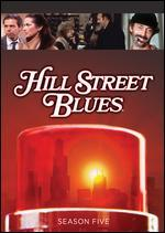 Hill Street Blues: Season Five [5 Discs]