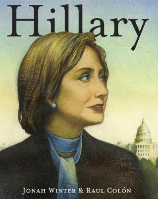 Hillary - Winter, Jonah