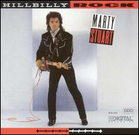 Hillbilly Rock - Marty Stuart