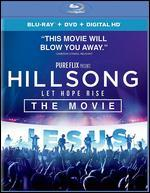 Hillsong: Let Hope Rise [Includes Digital Copy] [Blu-ray/DVD] [2 Discs]
