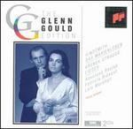 Hindemith: Das Marienleben; Krenek & Strauss: Lieder