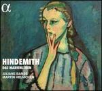 Hindemith: Das Marienleben