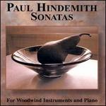 Hindemith: Sonatas for Woodwinds