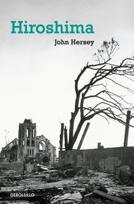 Hiroshima - Hersey, John, Professor