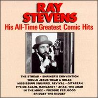 His All-Time Greatest Comic Hits - Ray Stevens