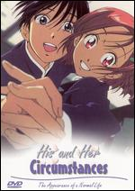His and Her Circumstances [Anime Series] - Hideaki Anno