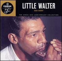His Best - Little Walter
