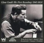 His First Recordings (1947-1953)