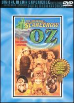 His Majesty, the Scarecrow of Oz - L. Frank Baum