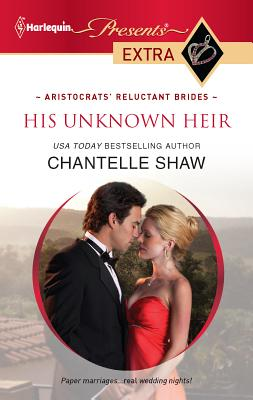 His Unknown Heir - Shaw, Chantelle