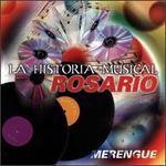 Historia Musical Rosario
