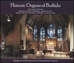 Historic Organs of Buffalo