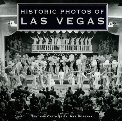 Historic Photos of Las Vegas - Burbank, Jeff